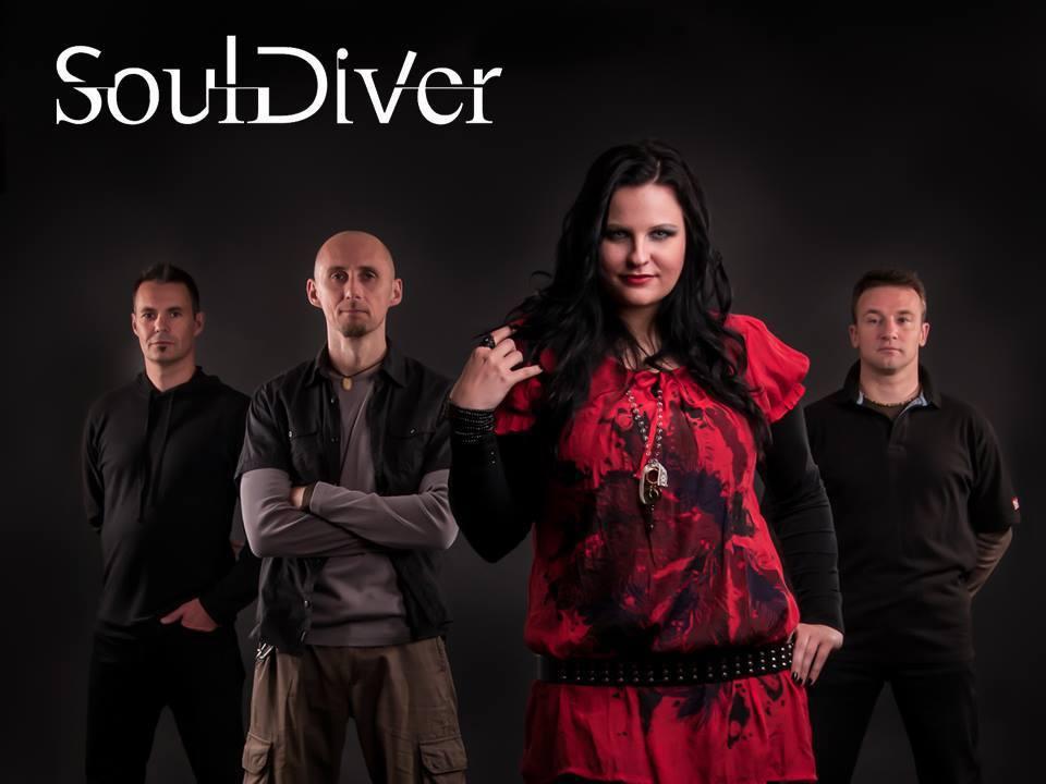 souldiver