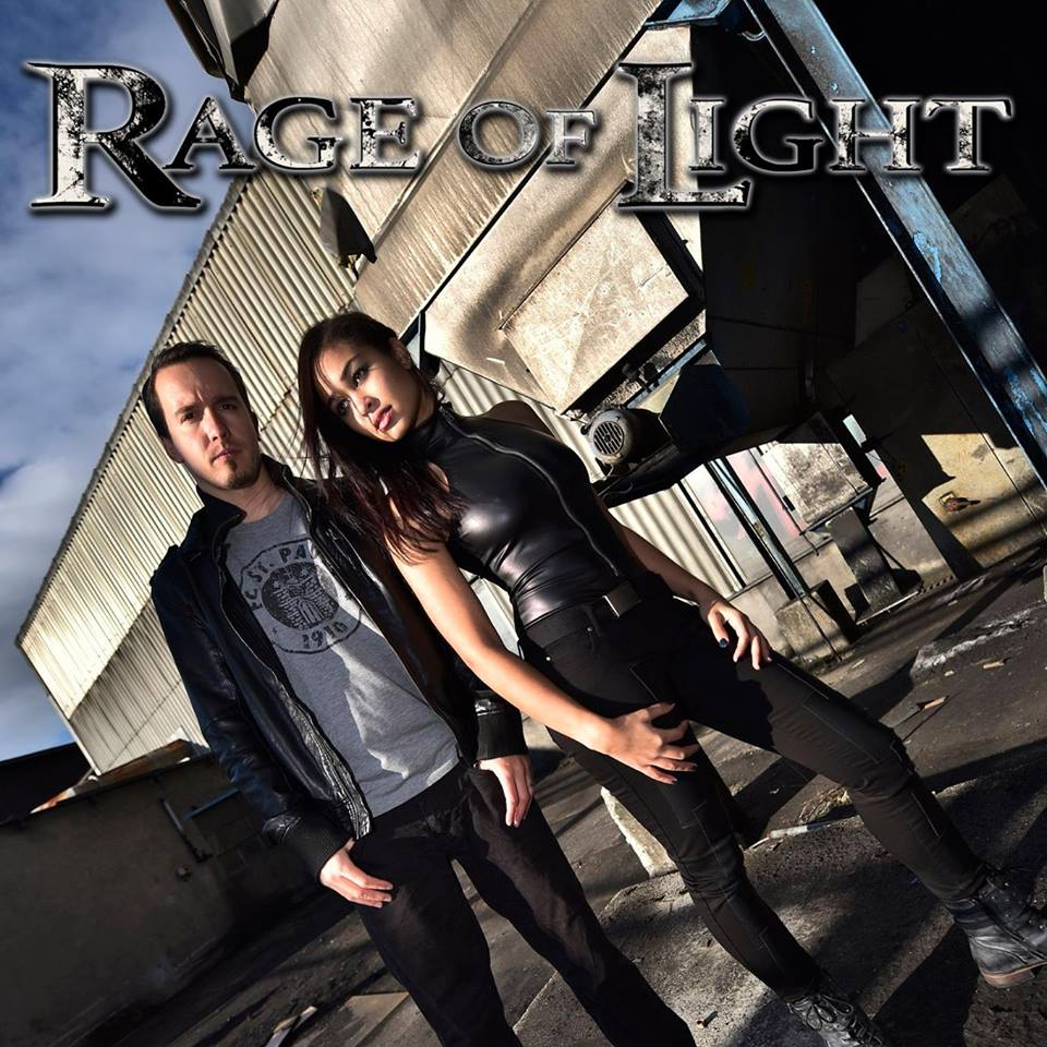 rage of light
